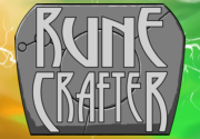 Ad for Rune Crafter