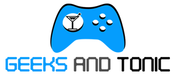 Geeks and Tonic Logo