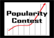 Ad for Popularity Contest