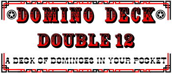 Domino Deck Logo