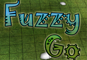 Ad for Fuzzy Go