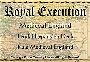 Ad for Medieval England Add-On Deck