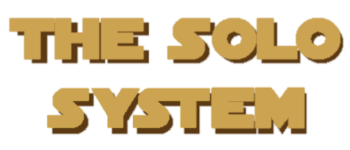 The Solo System Logo