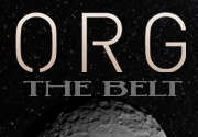 Ad for ORG: The Belt