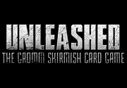 Ad for UNLEASHED: Revised Core Set