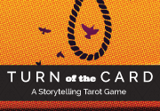 Ad for Turn of the Card