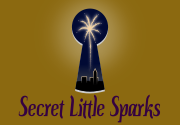 Ad for Secret Little Sparks