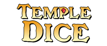 Temple Dice Logo