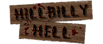 Hillbilly Hell Logo