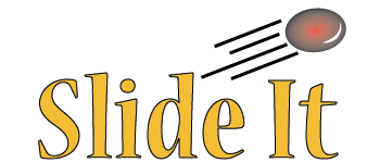 Slide it Logo