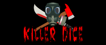 Killer Dice Logo