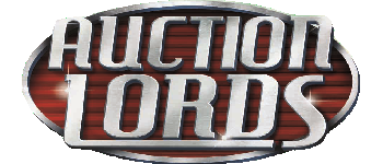 Auction Lords Logo