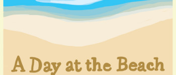 A Day at the Beach Logo
