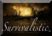 Ad for Survivalistic