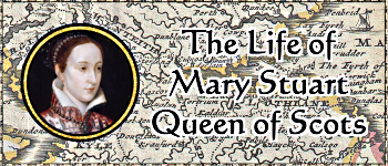 Mary Stuart, Queen of Scots Logo