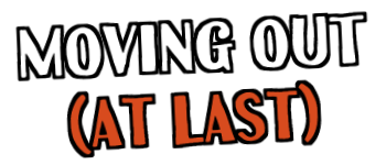 Moving Out (At Last) Logo