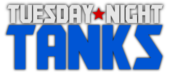 Tuesday Night Tanks Logo