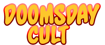 Doomsday Cult Logo