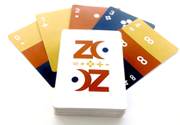 Ad for The Zont Deck