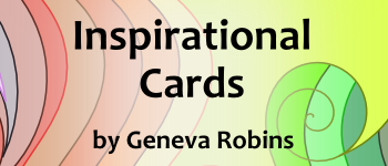 Inspirational Cards Logo