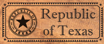 Republic of Texas Logo