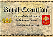 Ad for Royal Execution® Starter Deck