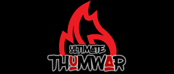 Ultimate Thumwar Logo