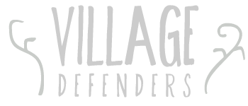 Village Defenders Logo