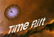 Ad for Time Rift