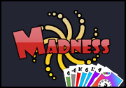Ad for Madness