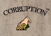 Ad for Corruption