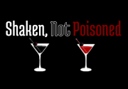 Ad for Shaken Not Poisoned