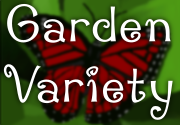 Ad for Garden Variety
