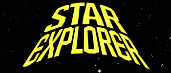 Star Explorer Logo