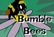 Ad for Bumblebees - The Nest Building Game