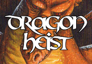 Ad for DragonHeist