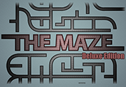 Ad for The Maze: Deluxe Edition