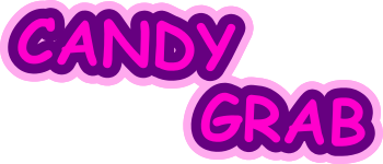 Candy Grab Logo