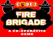 Ad for Code 3: Fire Brigade