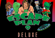 Ad for Escape Plan 9: DELUXE EDITION