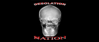 Desolation Nation Logo