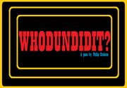 Ad for Whodundidit?