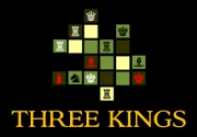Ad for Three Kings (Card Edition)