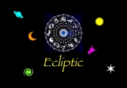 Ad for ECLIPTIC