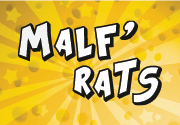 Ad for Malfrats