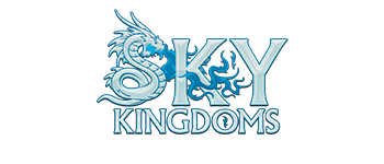 Sky Kingdoms: Good Forces Logo