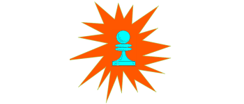 Unruly Chess Logo