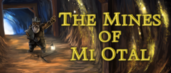 The Mines of Mi Otal Logo