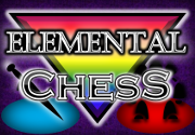 Ad for Elemental Chess