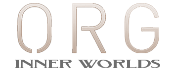 ORG: The Inner Worlds Logo
